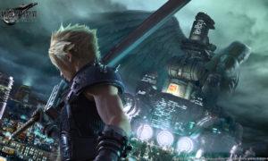 Square Enix, Final Fantasy VII Remake