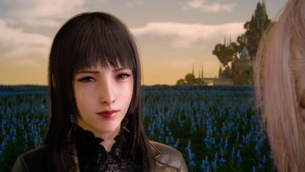 Final Fantasy XV, September Update