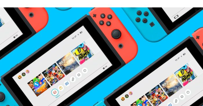 Best Black Friday Nintendo Switch Deals And Sales Walmart