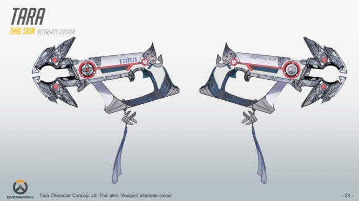 Overwatch Concept 6
