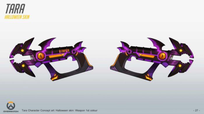 Overwatch Concept 8