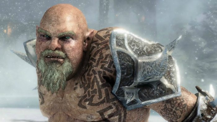 Shadow of War Forthog DLC is now free