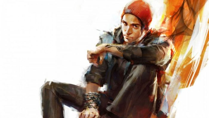 Sucker Punch Infamous Second Son