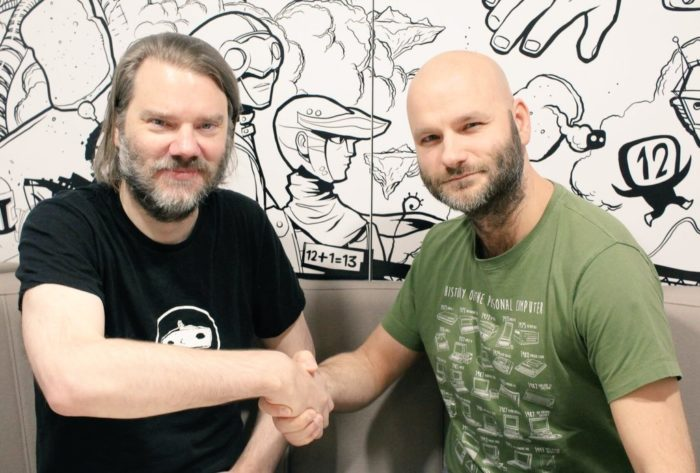 Valve Writer Bossa Studios