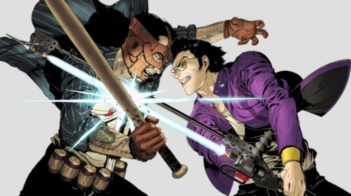no more heroes, travis strikes again