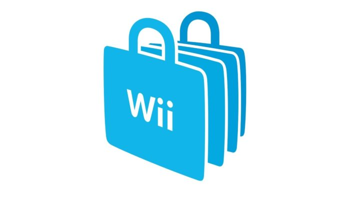 Wii Shop