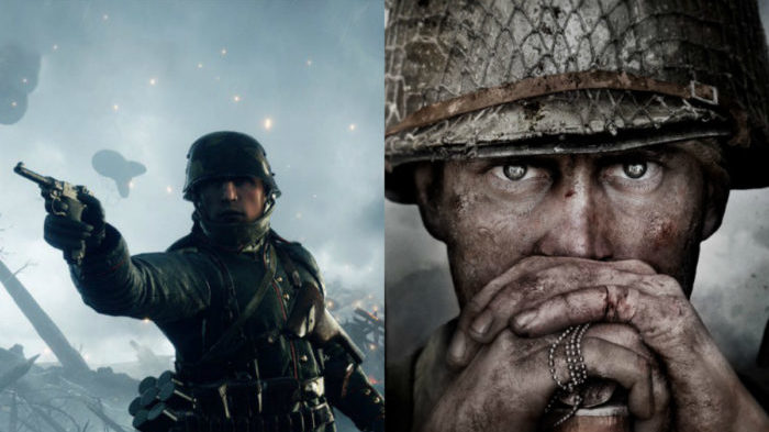 battlefield-1-vs-cod-ww2