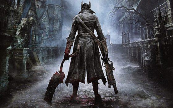 Bloodborne — $15 - $20