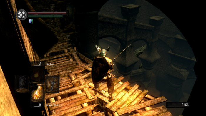 Dark Souls Blighttown