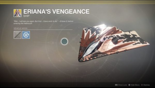 Destiny 2 how to get all exotic ships you can nab all of these exotic ships from bright engrams those are special engrams that are tied to the eververse in destiny 2 the microtransaction malvernweather Images