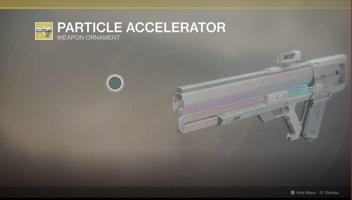 destiny 2 graviton lance particle accelerator