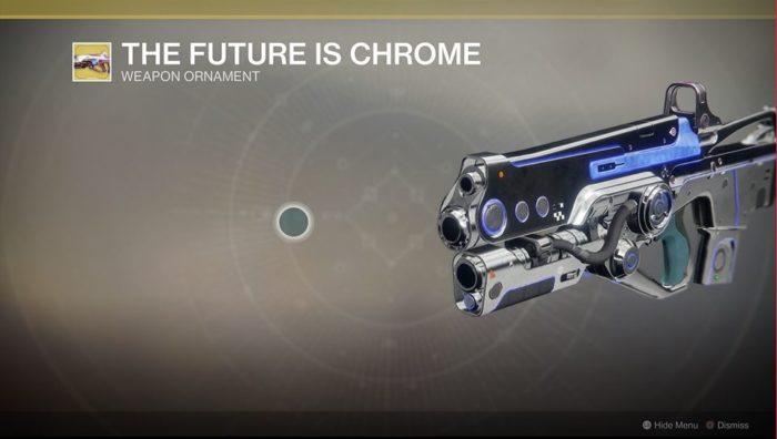 destiny 2 hard light the future is chrome