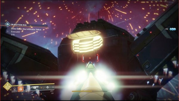 destiny 2, injection rig, heroic
