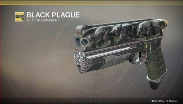 Top 10 Best Exotic Weapons in Destiny 2