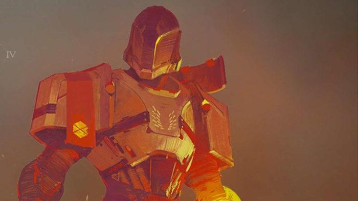 destiny 2 sunbreaker