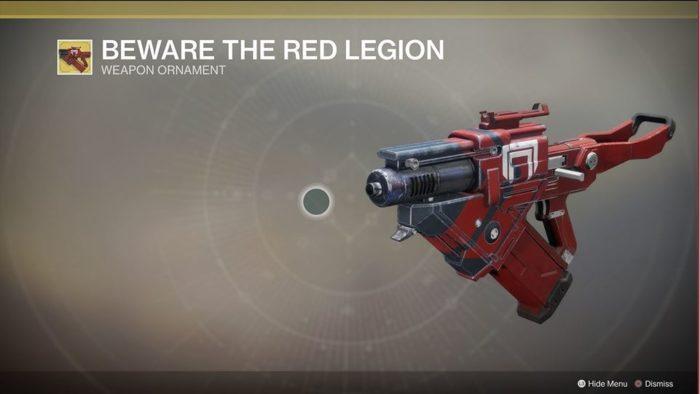 destiny skyburners oath beware the red legion