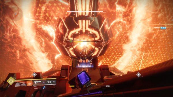 Ghaul Destiny 2