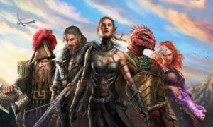 divinity: original sin 2, steam