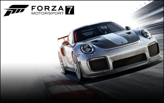 forza motorsport 7, xbox one