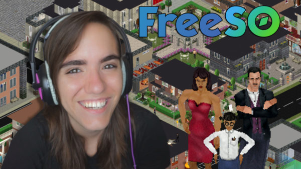 free sims online freeso