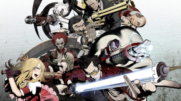 No More Heroes, nintendo, exclusives