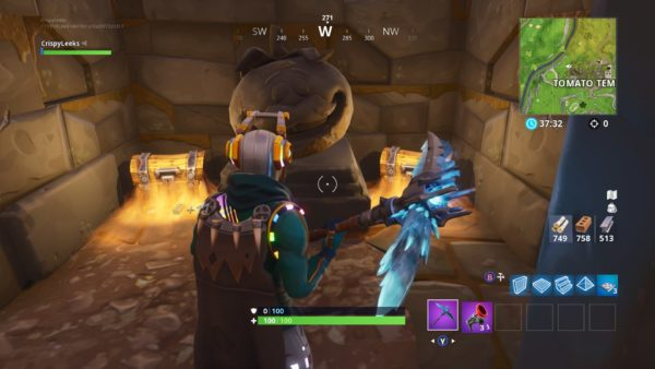 Fortnite Best Multi Chest Spawn Locations