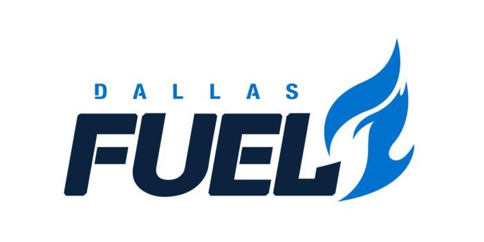 Dallas Fuel Overwatch League Logo