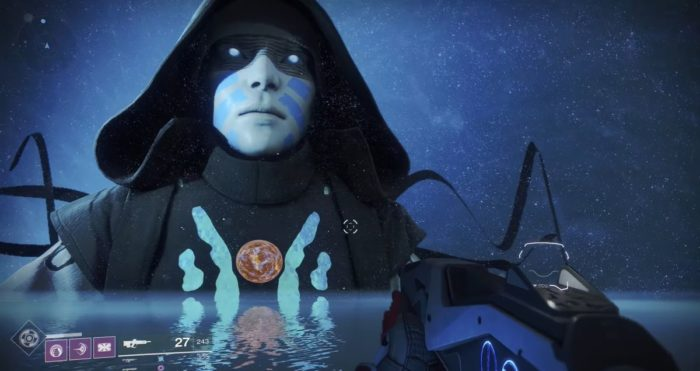 Destiny 2 trials of the nine delayed until november