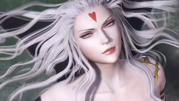 Dissidia Final Fantasy, Cloud of Darkness