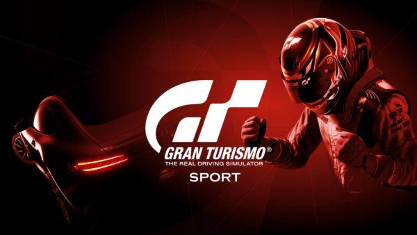 GT sport, Gran Turismo Sport