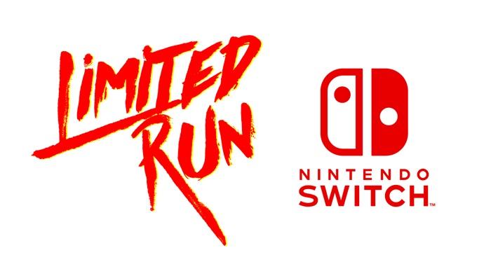 Limited Run Switch