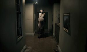 Lisa, P.T., video game, creatures