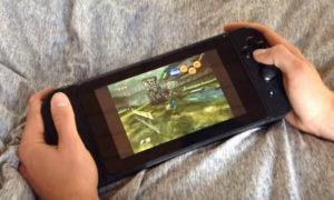 Nintendo Switch Nintimdo RP