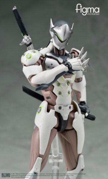 Overwatch Genji 3