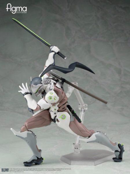 Overwatch Genji 6
