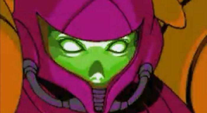 SA-X, Metroid Fusion