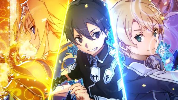 Sword Art Online, Alicization Arc