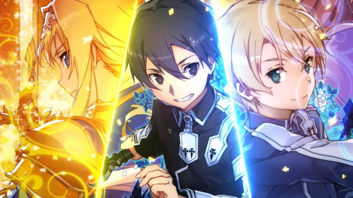 Sword Art Online, Alicization Arc