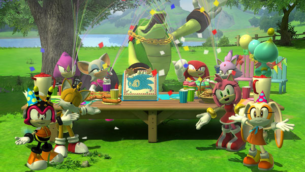 Sonic-Generations-Party