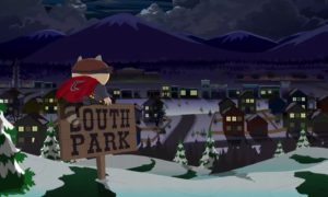 South Park The Fractured But Whole, review