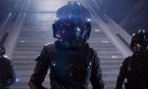 Star Wars Battlefront II, xbox one, november