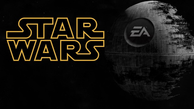 Star Wars, loot boxes, ea