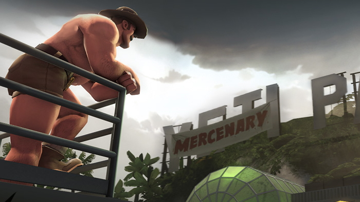 Team Fortress 2 Celebrates Ten Years With Jungle Inferno Update