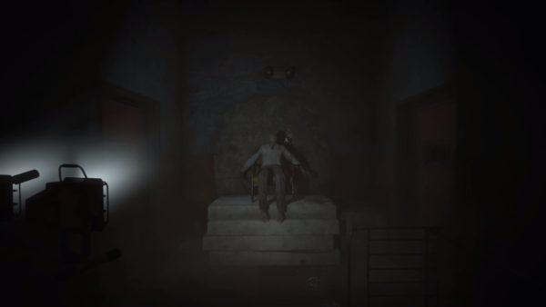 Fallout 4, Norwood Asylum, Mod