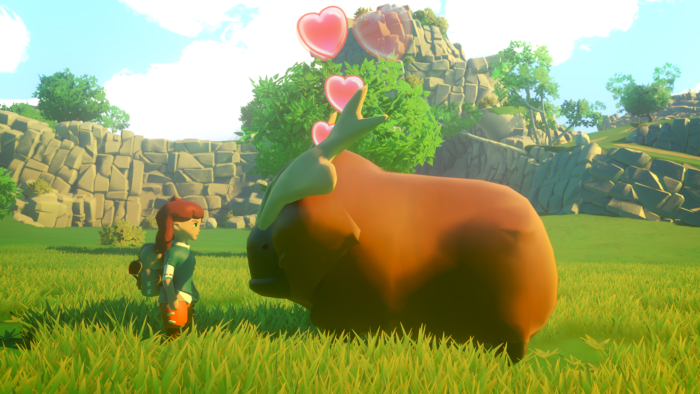 yonder, games that don't involve you killing things
