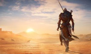 assassin's creed: origins, assassin's creed