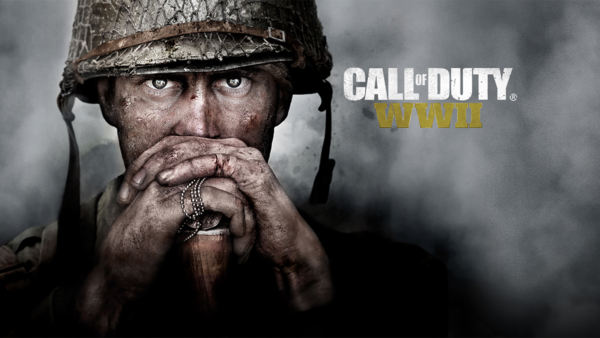 call of duty, wwii, voice actors, cast