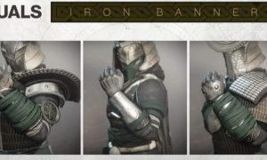 destiny 2's iron banner is getting season 2 changes