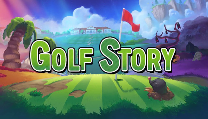 golf story cover