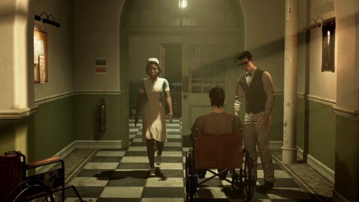 games like until dawn, until dawn, similar, looking for something similar, the inpatient